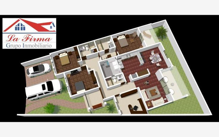 Foto de casa en venta en  , real santa bárbara, colima, colima, 1536720 No. 30