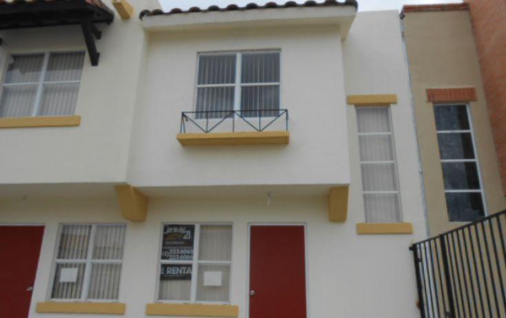 Foto de casa en renta en real solare luna 34 casa 2, el rincón, querétaro, querétaro, 1702392 no 02
