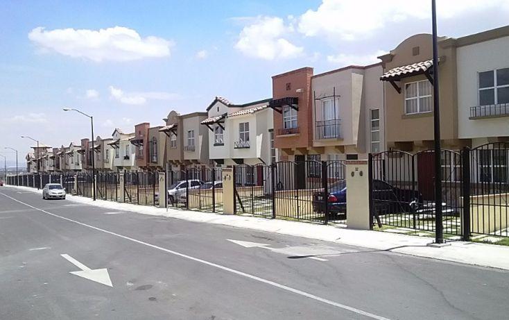 Foto de casa en renta en real solare luna 34 casa 2, el rincón, querétaro, querétaro, 1702392 no 04