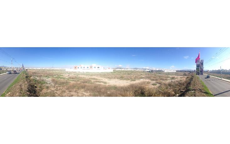 Foto de terreno habitacional en venta en  , real toledo fase 1, pachuca de soto, hidalgo, 1072295 No. 04