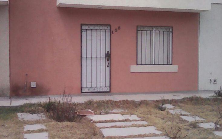Foto de casa en renta en, real toledo fase 1, pachuca de soto, hidalgo, 1183175 no 01