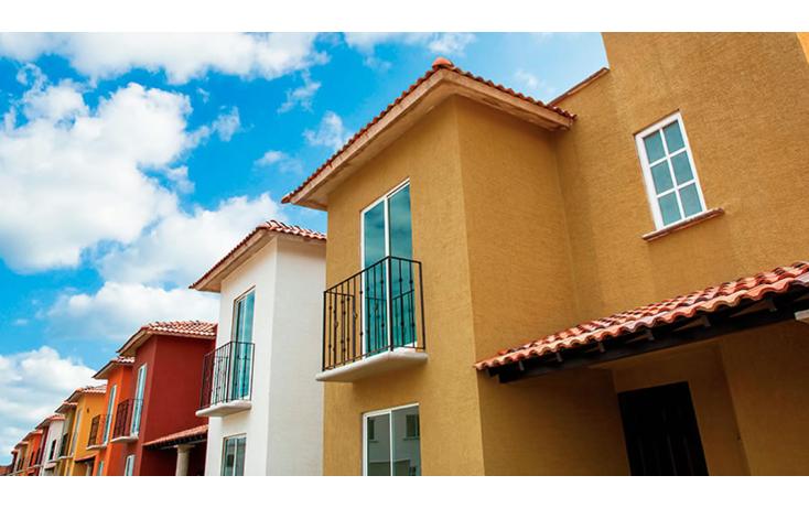 Foto de casa en venta en  , real toledo fase 1, pachuca de soto, hidalgo, 1184287 No. 03