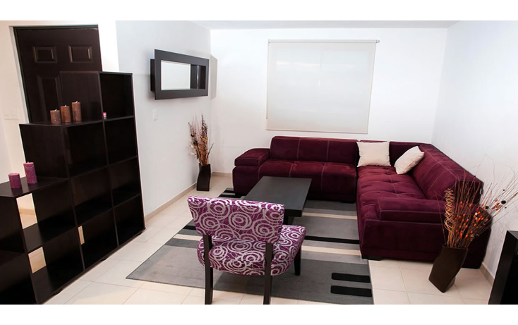 Foto de casa en venta en  , real toledo fase 1, pachuca de soto, hidalgo, 1184287 No. 04