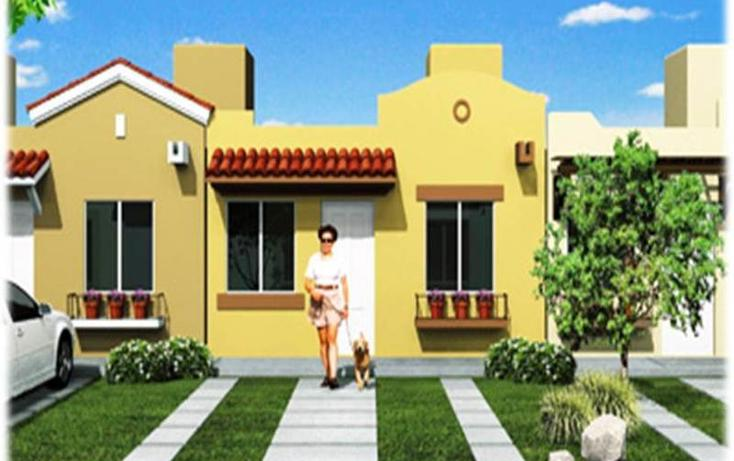 Foto de casa en venta en  , real toledo fase 1, pachuca de soto, hidalgo, 1485303 No. 01