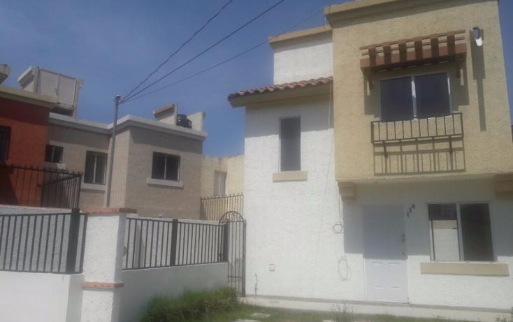 Foto de casa en venta en  , real toledo fase 1, pachuca de soto, hidalgo, 1833938 No. 01