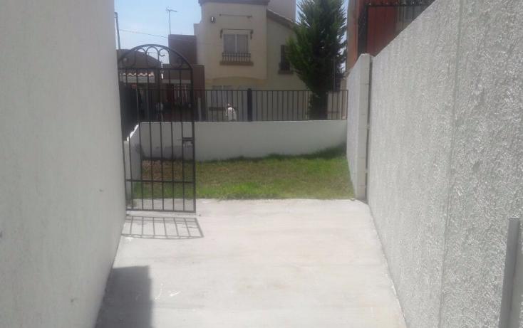 Foto de casa en venta en  , real toledo fase 1, pachuca de soto, hidalgo, 1833938 No. 11