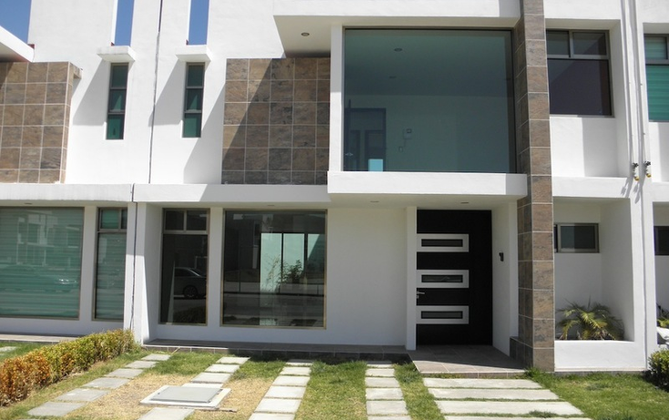 Foto de casa en venta en  , real toledo fase 1, pachuca de soto, hidalgo, 1847062 No. 01