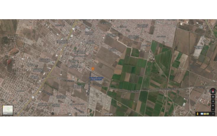 Foto de terreno comercial en venta en  , real toledo fase 1, pachuca de soto, hidalgo, 2016090 No. 02