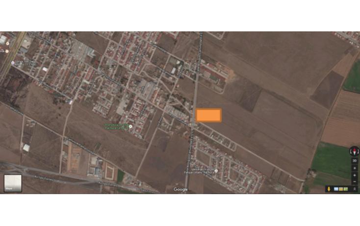 Foto de terreno comercial en venta en  , real toledo fase 1, pachuca de soto, hidalgo, 2016090 No. 03