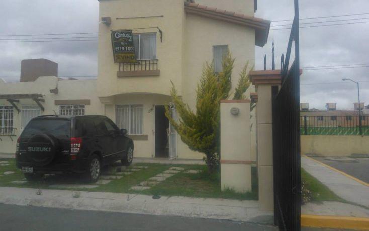 Foto de casa en venta en, real toledo fase 1, pachuca de soto, hidalgo, 2043633 no 01