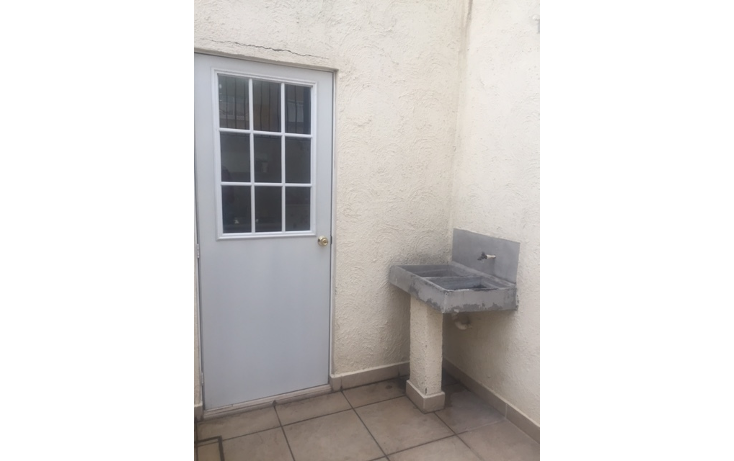 Foto de casa en venta en  , real toledo fase 1, pachuca de soto, hidalgo, 2043633 No. 05
