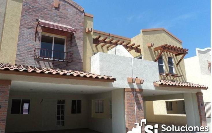 Foto de casa en venta en  , real toledo fase 1, pachuca de soto, hidalgo, 451023 No. 01