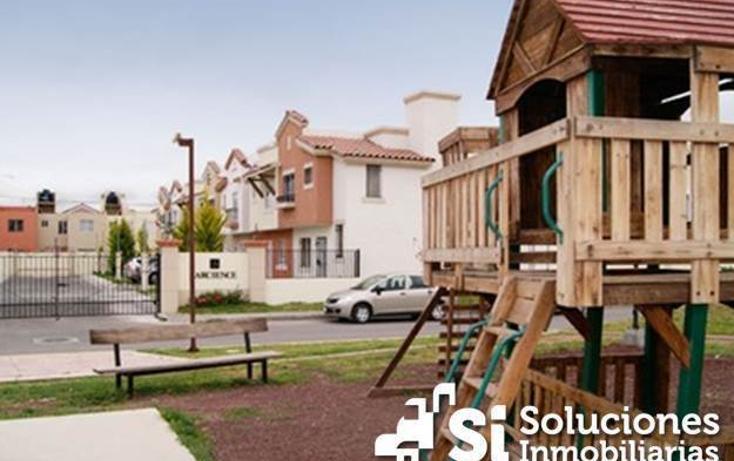 Foto de casa en venta en  , real toledo fase 1, pachuca de soto, hidalgo, 451023 No. 08