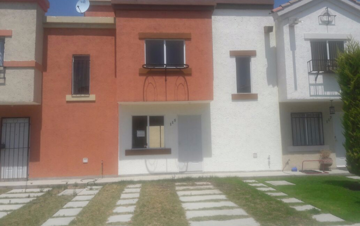 Foto de casa en venta en  , real toledo fase 2, pachuca de soto, hidalgo, 1834664 No. 10