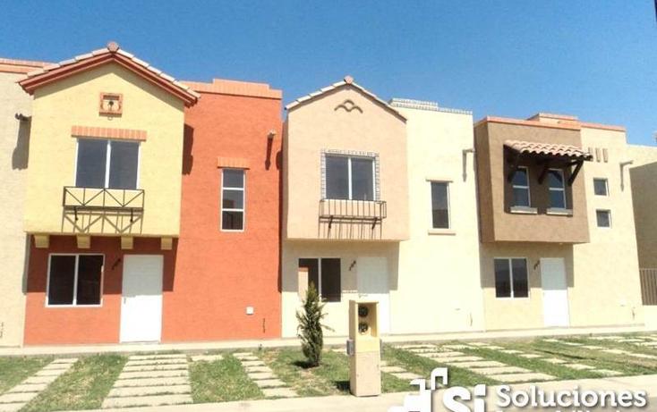 Foto de casa en venta en  , real toledo fase 2, pachuca de soto, hidalgo, 451020 No. 01