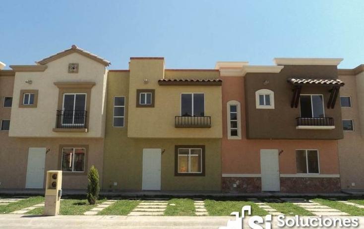 Foto de casa en venta en  , real toledo fase 2, pachuca de soto, hidalgo, 451021 No. 01