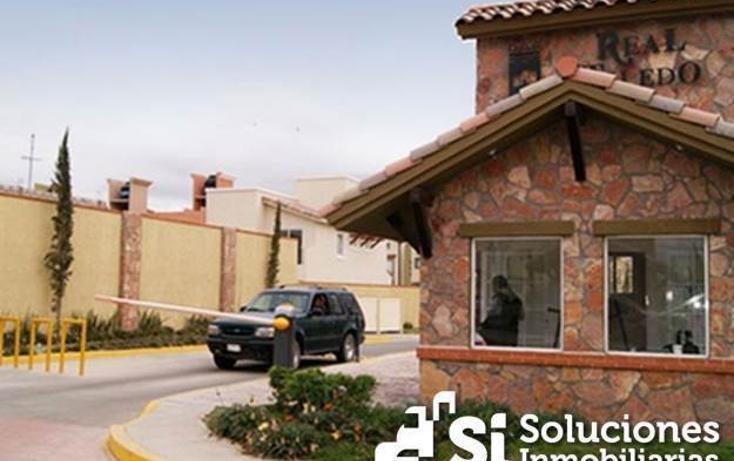 Foto de casa en venta en  , real toledo fase 2, pachuca de soto, hidalgo, 451021 No. 07