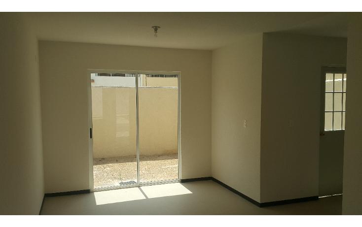 Foto de casa en renta en  , real toledo fase 4, pachuca de soto, hidalgo, 1554284 No. 03