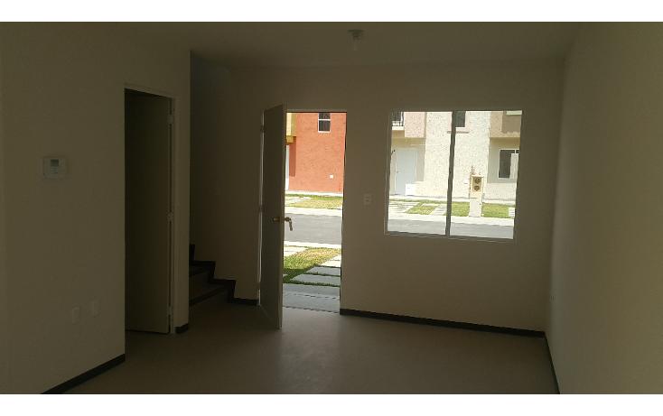 Foto de casa en renta en  , real toledo fase 4, pachuca de soto, hidalgo, 1554284 No. 04