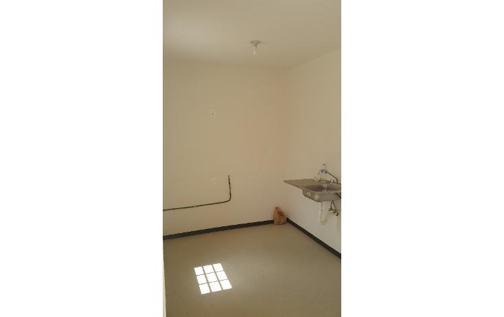 Foto de casa en renta en  , real toledo fase 4, pachuca de soto, hidalgo, 1554284 No. 05