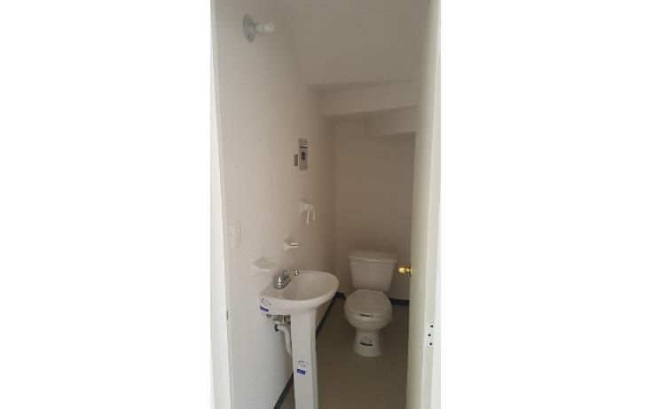Foto de casa en renta en  , real toledo fase 4, pachuca de soto, hidalgo, 1554284 No. 06