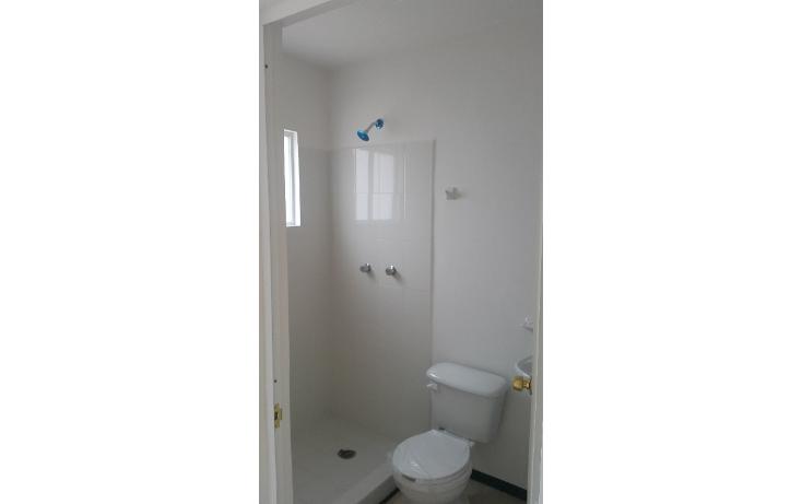 Foto de casa en renta en  , real toledo fase 4, pachuca de soto, hidalgo, 1554284 No. 07