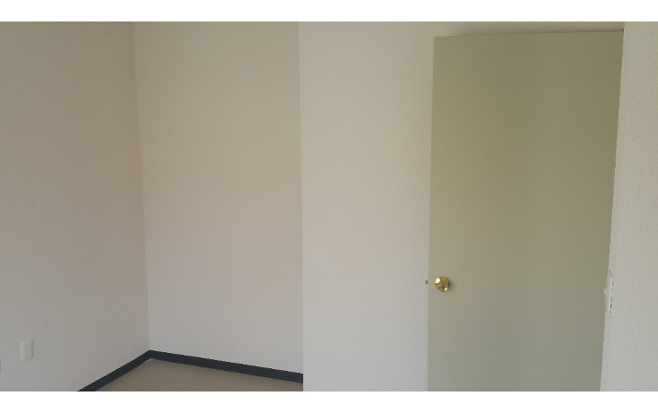 Foto de casa en renta en  , real toledo fase 4, pachuca de soto, hidalgo, 1554284 No. 09
