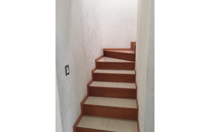 Foto de casa en renta en  , real universidad, morelia, michoac?n de ocampo, 1136521 No. 03