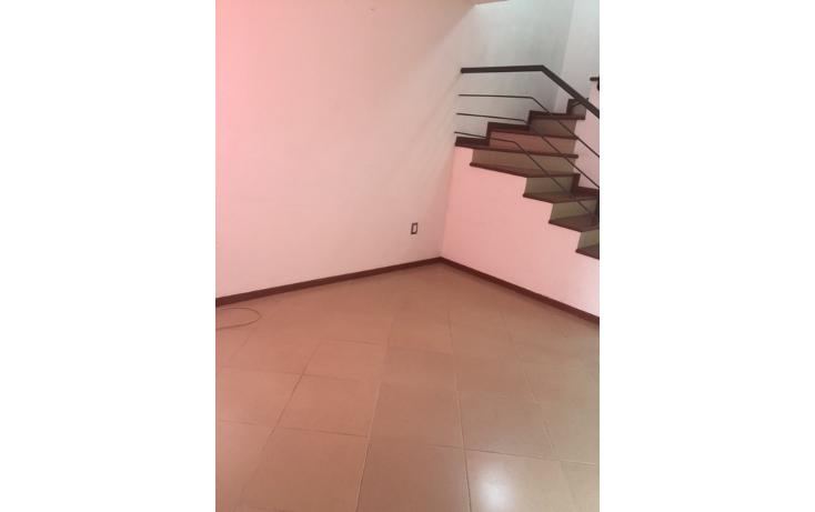 Foto de casa en renta en  , real universidad, morelia, michoac?n de ocampo, 1693084 No. 02