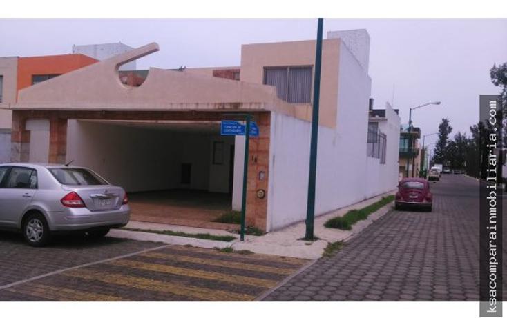 Foto de casa en venta en, real universidad, morelia, michoacán de ocampo, 2041961 no 01