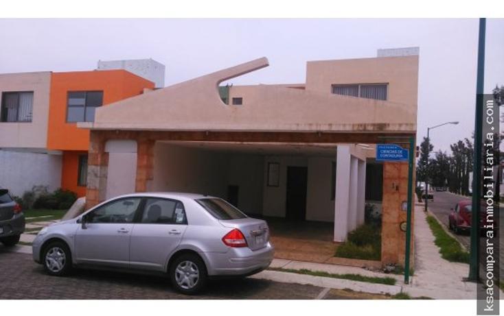 Foto de casa en venta en, real universidad, morelia, michoacán de ocampo, 2041961 no 02
