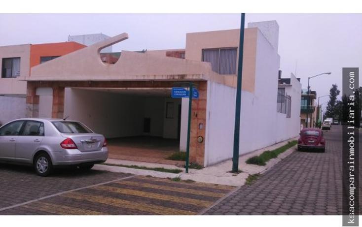 Foto de casa en venta en, real universidad, morelia, michoacán de ocampo, 2041961 no 03