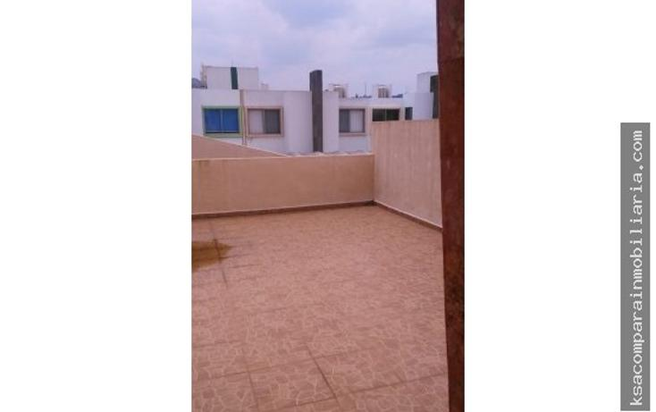 Foto de casa en venta en, real universidad, morelia, michoacán de ocampo, 2041961 no 13