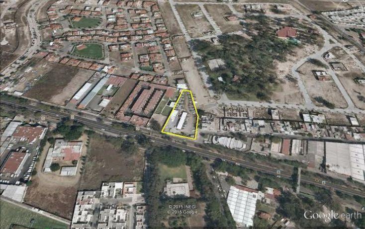 Foto de terreno habitacional en venta en, real vallarta, zapopan, jalisco, 1032383 no 03