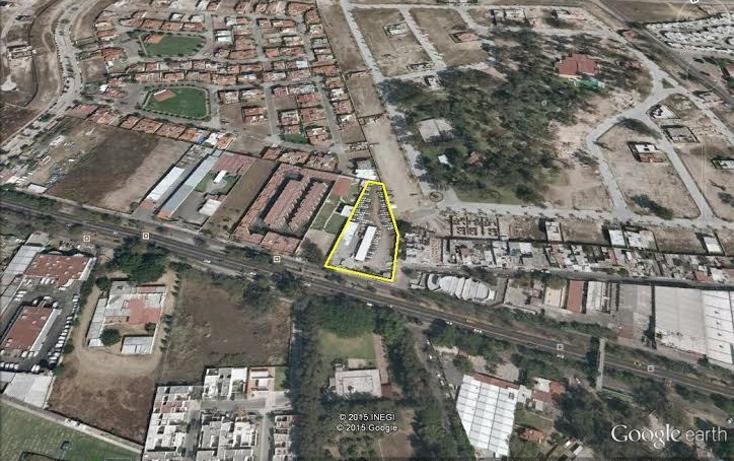 Foto de terreno comercial en venta en  , real vallarta, zapopan, jalisco, 1032383 No. 03