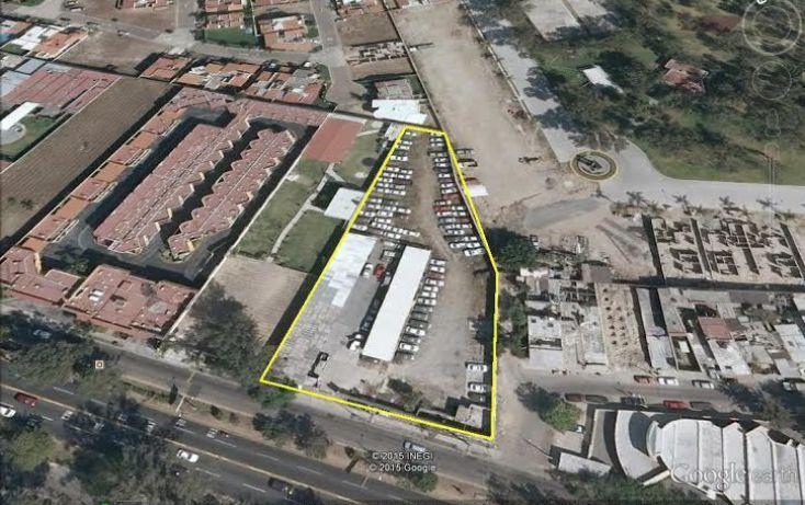 Foto de terreno habitacional en venta en, real vallarta, zapopan, jalisco, 1032383 no 04
