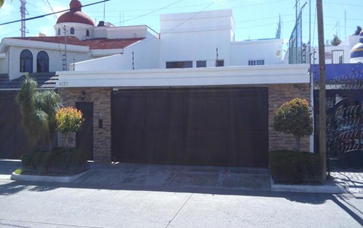 Foto de casa en venta en  , real vallarta, zapopan, jalisco, 1687516 No. 01