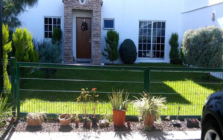 Foto de casa en venta en  , real vallarta, zapopan, jalisco, 1687516 No. 02