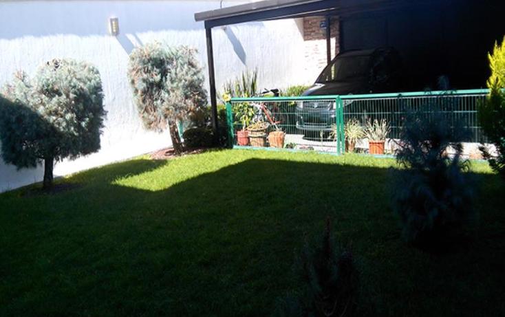 Foto de casa en venta en  , real vallarta, zapopan, jalisco, 1687516 No. 03