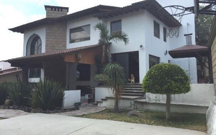 Foto de casa en venta en real , vista real y country club, corregidora, querétaro, 1873502 No. 01
