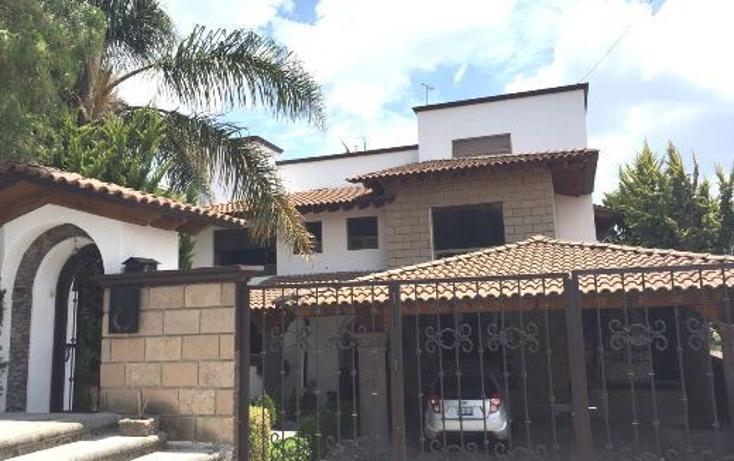 Foto de casa en venta en real , vista real y country club, corregidora, querétaro, 1873502 No. 22