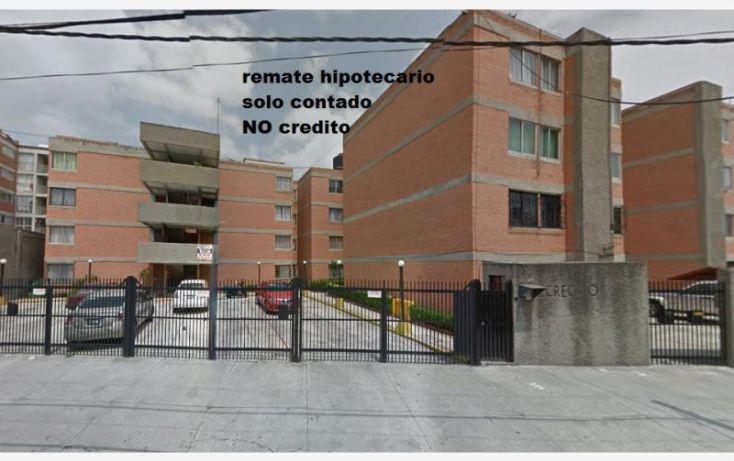 Foto de departamento en venta en recreo 10, santa cruz aviación, venustiano carranza, df, 1739984 no 02