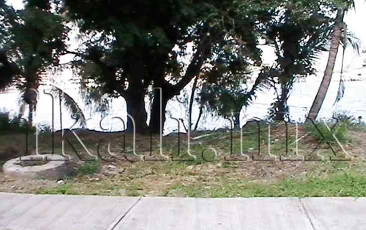 Foto de terreno habitacional en venta en  , santiago de la peña, tuxpan, veracruz de ignacio de la llave, 573361 No. 02