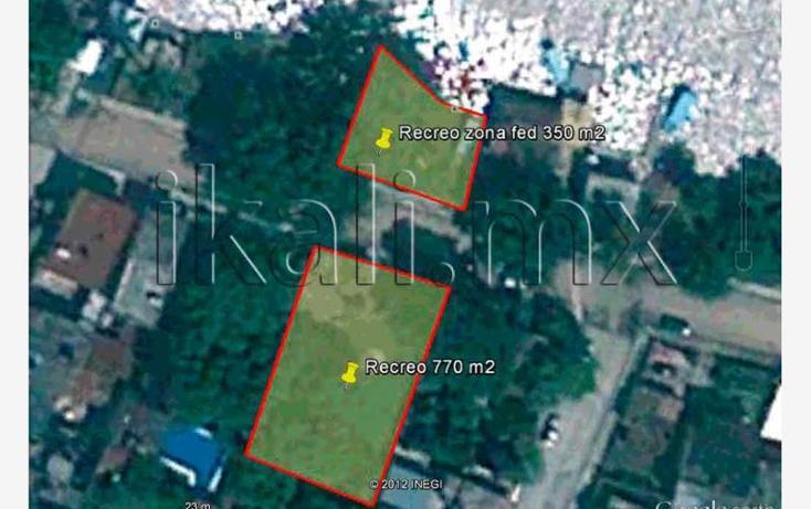 Foto de terreno habitacional en venta en recreo , santiago de la peña, tuxpan, veracruz de ignacio de la llave, 573361 No. 07