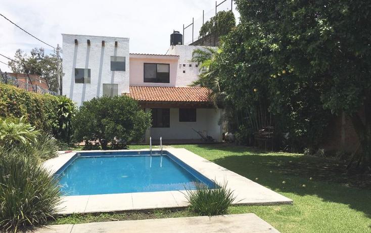 Foto de casa en venta en  , recursos hidr?ulicos, cuernavaca, morelos, 1125825 No. 01