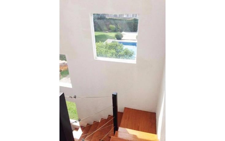 Foto de casa en venta en  , recursos hidr?ulicos, cuernavaca, morelos, 1125825 No. 12