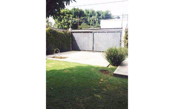 Foto de casa en venta en  , recursos hidr?ulicos, cuernavaca, morelos, 1125825 No. 15