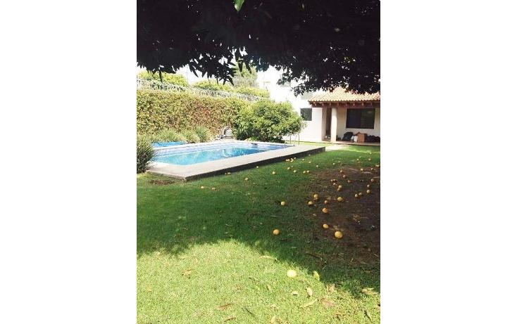 Foto de casa en venta en  , recursos hidr?ulicos, cuernavaca, morelos, 1125825 No. 16