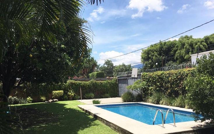 Foto de casa en venta en  , recursos hidr?ulicos, cuernavaca, morelos, 1125825 No. 18
