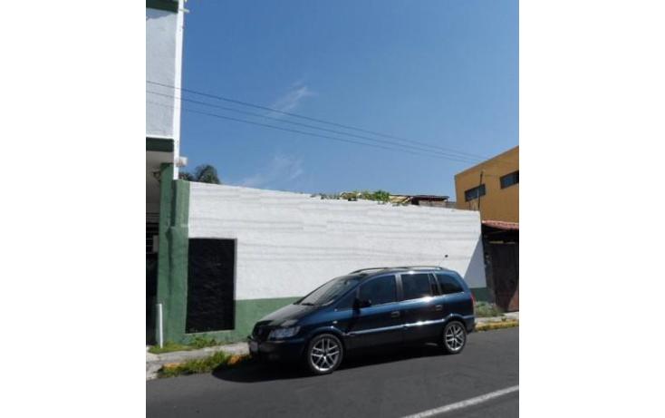 Foto de edificio en venta en  , recursos hidr?ulicos, cuernavaca, morelos, 1200331 No. 02